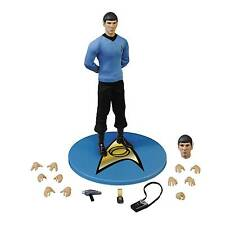 ONE-12 COLLECTIVE STAR TREK SPOCK ACTIONFIGUR