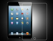 Tempered glass screen protector guard for Apple iPad 2-3-4