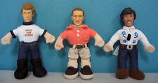 Napoleon Dynamite PEDRO Talking Soft Bodied Figures  6-inch clip-on