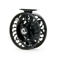 Nautilus NV Spey 450-750 Reel, Black, LH Retrieve, New, FREE SHIPPING