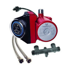 GRUNDFOS UP15-10SU7P/TLC Comfort Recirculator Water Pump 115V UP1510SU7PTLC
