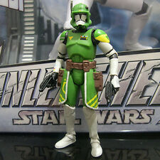 STAR WARS the Black Series CLONE COMMANDER DOOM tcw TBS #13