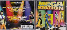 CD 18T AXELLE RED/LAAM/MODERN TALKING/GAYNOR/SPICE GIRLS/GAROU/FIORI/MENELIK