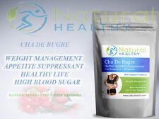30 Cha De Bugre Weight loss Brazilian Diet Pills effective Natural fat burner