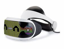 PlayStation VR Headset Virtual Eyes Sticker Kit - Includes 3 Character Designs