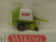 Wiking Claas Rollant 250 circa balle stampa 959 a 01 tracce N - 1/160
