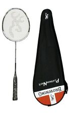 Browning Platinum Nano 75Carbon Badminton Racket RRP £280