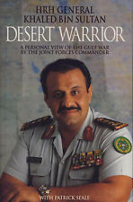 Desert Warrior: Personal View of the Gulf War by the Joint Forces Commander, Sea