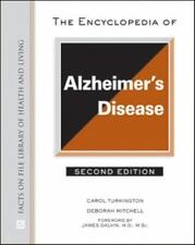 Library of Health and Living: The Encyclopedia of Alzheimer's Disease by...