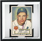 1952 Topps JOHNNY LIPON #89 VG/EX+ *nice card for your set*