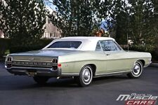 Ford: Galaxie 428 XL