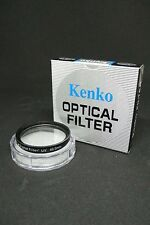 Universal 40.5 mm  Circular Screw in Camera Lens Filer UV Filter