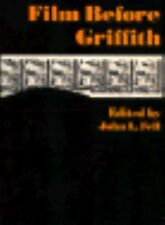Film Before Griffith-ExLibrary