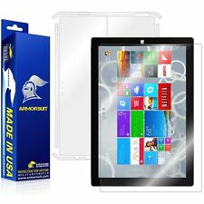 ArmorSuit Microsoft Surface Pro 3 Screen Protector + Full Body Skin Protector