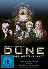 Dune - Der Wüstenplanet - DVD - ohne Cover #680