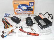 Mazda 323 F VI BJ Klappschlüssel ZV Funkfernbedienung 7105 JOM Funk