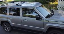 Car SUV Roof Rack 6 Fishing Rod Carrier / Holder