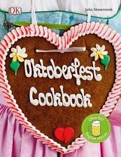 OKTOBERFEST COOKBOOK Julia Skowronek Buch gebraucht Wiesn Kochbuch Englisch