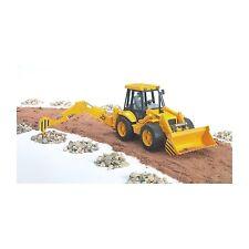 BRUDER 02428  Escavatore JCB 4CX - Scala 1:16