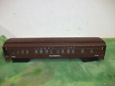 Williams  O  Gauge   Pennsylvania ( Madison Coach )  # 2627   Lot # MD.