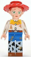 LEGO 7599 - Toy Story - Jessie - Dirt Stains - Mini Fig / Mini Figure