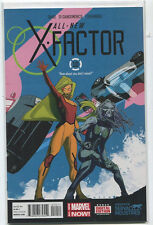 All New X-Factor #10  How About You Don't Move     Near Mint Marvel Comics   **3