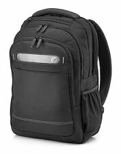 "HP Laptop Business Backpack, Up To 17.3"", Shoulder Straps, Compartments, Black"