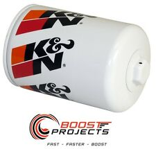 K&N Oil Filter Heavy Duty Construction For Extreme Conditions * HP-4003 *