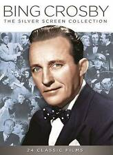 Bing Crosby: The Silver Screen Collection (Going My Way, Holiday Inn, Rhythm on
