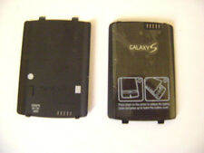New OEM Samsung Galaxy S Captivate SGH-i897  Battery Cover Black