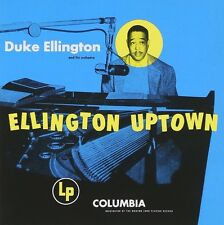 DUKE ELLINGTON - ELLINGTON UPTOWN  CD NEU