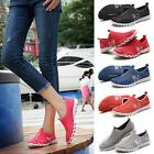 Men Women Cool Casual Gym Walking Loafers Couple New Tennis Athletic Shoes Style