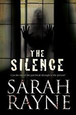 The Silence (A Nell West and Michael Flint Haunted House Story)