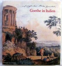Various / Unstated: Goethe in Italien HC