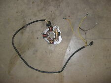 Polaris 2X4 300 Stator And Backing Plate