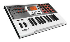 M-Audio AXIOM AIR 25 Premium Keyboard and Pad Controller - NEW!