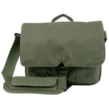 "STM Scout 2 Bolso de hombro para Apple MacBook 11"" 11 Pulgadas-Oliva Air RRP £ 40"