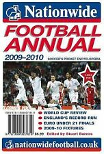 Nationwide Football Annual by Barnes, Stuart ( Author ) ON Jul-08-2009, Paperbac