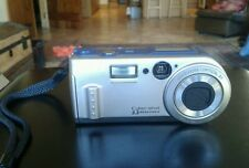 SONY DIGITAL STILL CAMERA CYBER-SHOT DSC-P1