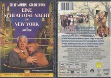 Eine schlaflose Nacht in New York -- Steve Martin, Goldie Hawn und Mark McKinney
