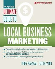 Ultimate: Ultimate Guide to Local Search Marketing by Perry Marshall, Darren...