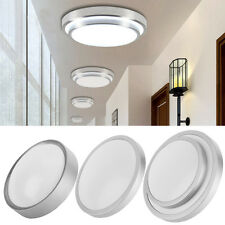 8W LED Flush Mounted Panel Ceiling Down Light Wall Kitchen Bathroom Lamp SALE !