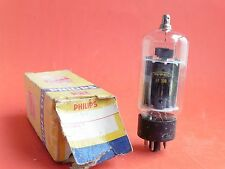 1 tube electronique PHILIPS EL300 /vintage valve tube amplifier/NOS (12)