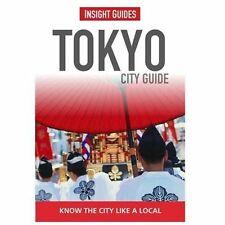 Tokyo (City Guide)-ExLibrary