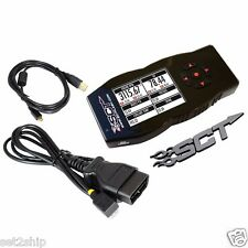 SCT X4 Flash Tuner Programmer for 1996-2011 Ford CROWN VICTORIA, 4.6L V8, +11HP