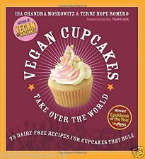 Vegan Cupcakes Take Over Diet Cook Book Dairy Free Eating Cakes Party Baking