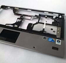 Genuine HP EliteBook 6930p Palmrest Touchpad with Fingerprint Reader 486303-001