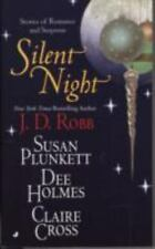 Silent Night by J. D. Robb ,S.Plunkett,, D.Holmes and  C.Cross (1998, PB )