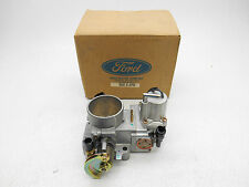 NEW OEM FORD PROBE 2.0L THROTTLE BODY WITH TPS & IAC F32Z-9E926-A AUTOMATIC