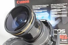Ultra Wide Angle Macro Fisheye Lens for Canon Eos Digital Rebel 550 650d 500